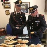 Castellana Grotte, arrestato ragioniere di una sala ricevimenti: rubava