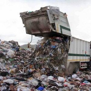 Rifiuti, individuati quattro impianti in Puglia per l'emergenza di Roma