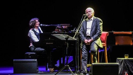 Bari, torna il grande jazz sul sagrato della basilica: aprono Paoli, Rea e Cammariere