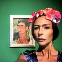 Selfie come opere d'arte: la mostra a Gallipoli