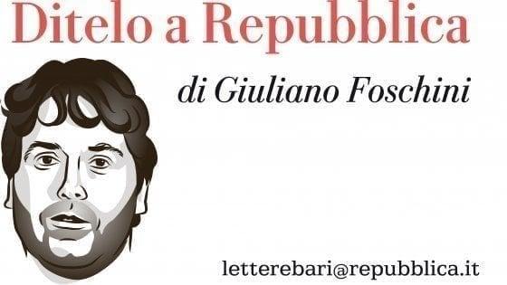 """La lettera a Repubblica Bari: """"Io, salvato da un infarto"""", com'è difficile saper dire grazie"""