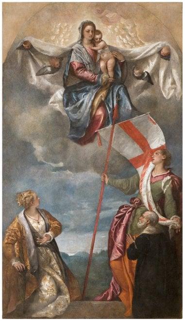 Pinacoteca di Bari, annullo filatelico per i novant'anni