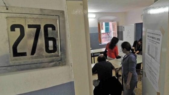 Amministrative, 666mila pugliesi al voto per eleggere 45 sindaci: ci sono anche Barletta e Brindisi