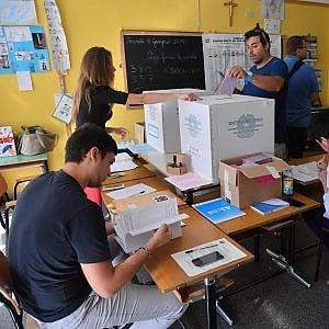 Amministrative, in Puglia l'affluenza alle 19 è più alta della media nazionale: 45,56%
