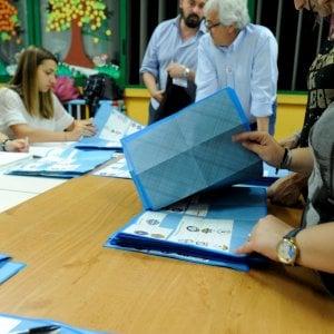 Amministrative, Cannito è sindaco di Barletta. A Brindisi ballottaggio senza Lega e M5S