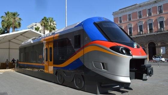 La Regione Puglia affida a Trenitalia il trasporto pubblico locale: un miliardo e mezzo fino al 2032