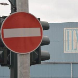 Taranto, all'Ilva stop di tre giorni per gli altoforni 2 e 4 e l'acciaieria 2