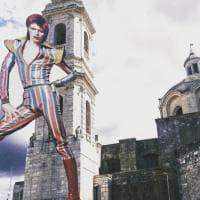 Sulle tracce di David Bowie a Locorotondo