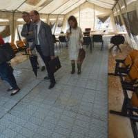 Palagiustizia inagibile a Bari, il governo pronto al decreto: