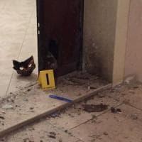 Molfetta, bomba carta esplode davanti alla casa del leader di un movimento civico