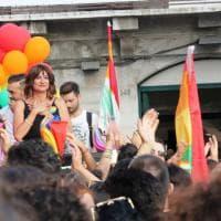 Barletta, in 1.500 al Pride con Vladimir Luxuria: