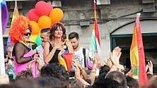Barletta, in 1.500 al Pride    con Vladimir Luxuria