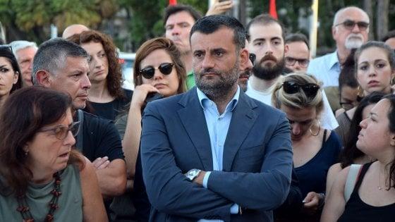 """Bari, il sindaco Decaro: """"I tempi per il Palagiustizia mi preoccupano. I nubifragi? Serve pazienza"""""""