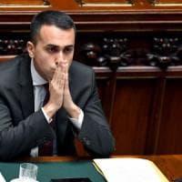 Ilva di Taranto, Di Maio convoca a Roma sindacati e ArcelorMittal con sindaco