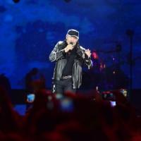Vasco a Bari, sequestrati cento spinelli e mezzo chilo di droga prima dei concerti: 184 segnalati