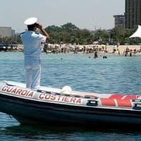 La Guardia costiera presenta Mare sicuro: