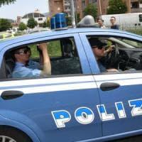 Lecce, violentava la convivente da tempo: uomo arrestato dopo l'ultima lite