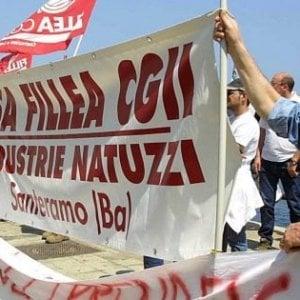 Natuzzi, scongiurati gli esuberi in Puglia e Basilicata: la soddisfazione dei sindacati