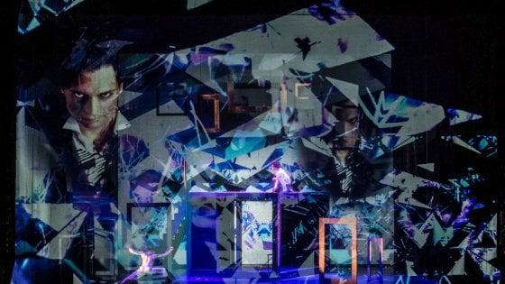"""Bari, il Dorian Gray di Pierre Cardin sbarca al Teatro Petruzzelli: """"Promessa mantenuta"""""""