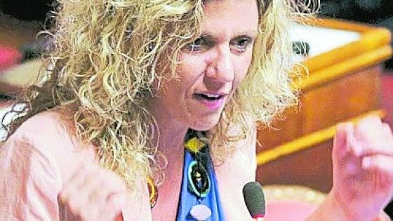"""Bari, confronto tra Emiliano e la ministra Lezzi: """"Migliorare la qualità della spesa"""""""