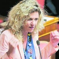 Bari, confronto tra Emiliano e la ministra Lezzi: