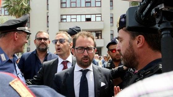 Palagiustizia inagibile a Bari, arriva il decreto d'urgenza: stop ai processi fino al 30 settembre