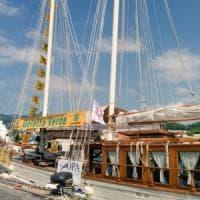 Goletta verde, Puglia seconda in Italia per il mare illegale con oltre 2mila