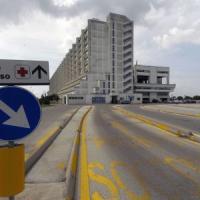 Brindisi, laparoscopia salva vita a donna incinta al settimo mese e al suo