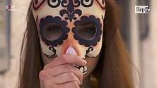 Le ragazze mascherate di Emanuele Barbati