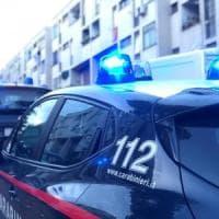 Monte Sant'Angelo, incendiata l'auto del sindaco dopo la discussione con