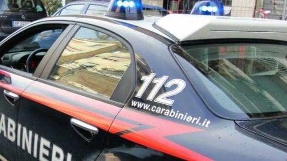 "Brindisi, latitante arrestato in Umbria. Aveva avvisato i carabinieri: ""In carcere non torno"""
