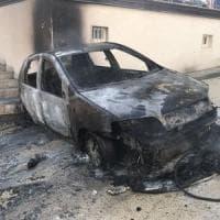 Monte Sant'Angelo, si è costituito l'autore dell'attentato al sindaco:
