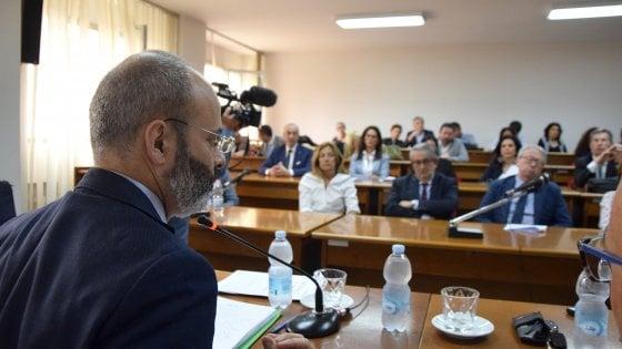 """Palagiustizia inagibile a Bari, pressing sul ministero. Il procuratore: """"Decreto-spot"""""""