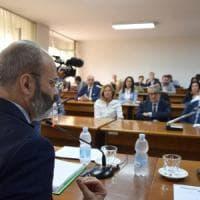 Palagiustizia inagibile a Bari, pressing sul ministero. Il procuratore: