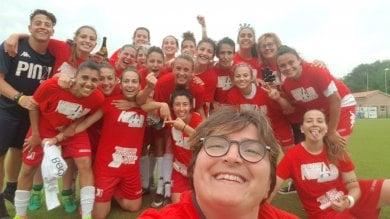 Calcio femminile, Pink Bari batte Juventus  4 a 3 in finale: lo scudetto Primavera è suo