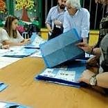 Amministrative, ecco le sfide  da tenere d'occhio in Puglia Affluenza al 15 per cento