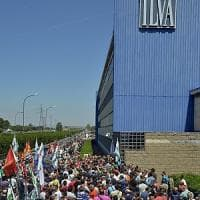 Ilva, slitta incontro tra i commissari e Di Maio