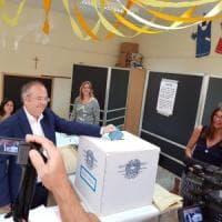 Amministrative, il centrosinistra trionfa a Brindisi: Riccardo Rossi è il nuovo sindaco
