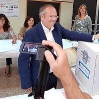 Brindisi, il nuovo sindaco Riccardo Rossi: