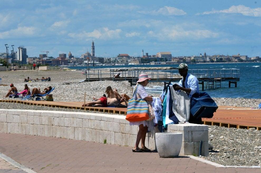 Bari piscina sul mare e gazebo la nuova torre quetta 1 for Piscina wspace bari