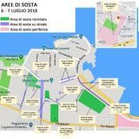 Papa Francesco a Bari, ecco il piano traffico: 15 aree di sosta, treni speciali e navette gratuite