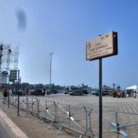 Papa Francesco a Bari, al via i controlli con 250 telecamere, 1.000 agenti e 700 volontari