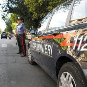 Barletta, mendicante morde ragazzo che gli aveva chiesto di allontanarsi: arrestato
