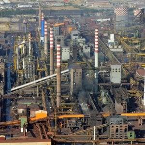 Ilva di Taranto, per 5 operai sospetta intossicazione da monossido di cabonio