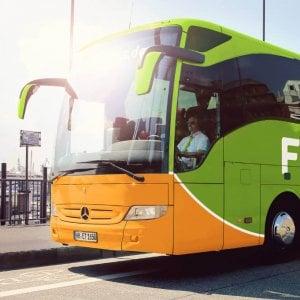 Flixbus, due nuove fermate a Putignano e Locorotondo. Da Bari collegamenti con 70 città