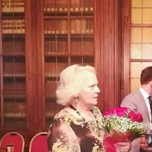 """Katia Ricciarelli dirige La Traviata a Noicattaro: """"Ora sogno un'opera per bambini"""""""