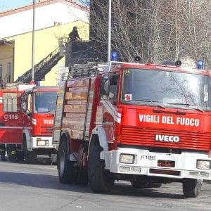 Lecce, bambina di 6 anni cade in un pozzo: salvata a una profondità di 6 metri