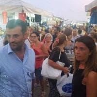 Bari, riprendono i mercati serali: il 19 luglio si comincia con il quartiere San Pasquale