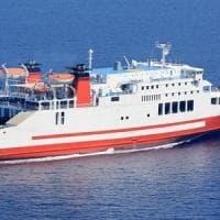 Brindisi, 300 turisti in partenza per Corfù bloccati al porto per il guasto