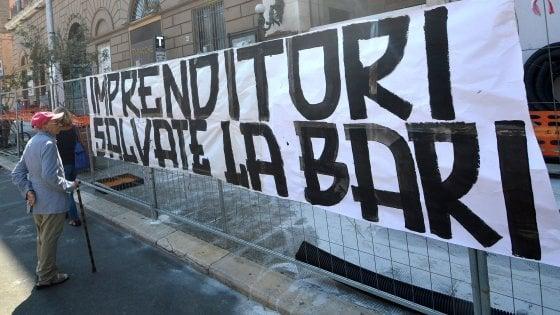 Bari, salta la ricapitalizzazione: addio alla Serie B